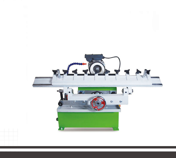 Table Type Linear Sharpening Machine MF206N