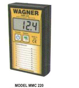 máy đo độ ẩm MMC220