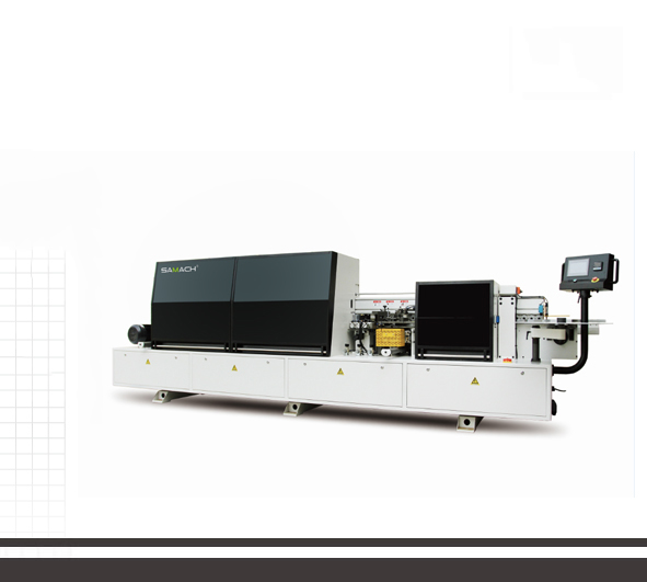 RFB560J Automatic Edge Banding Machine