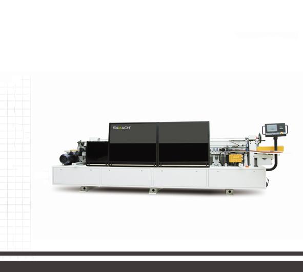 RFB560H Automatic Edge Banding Machine