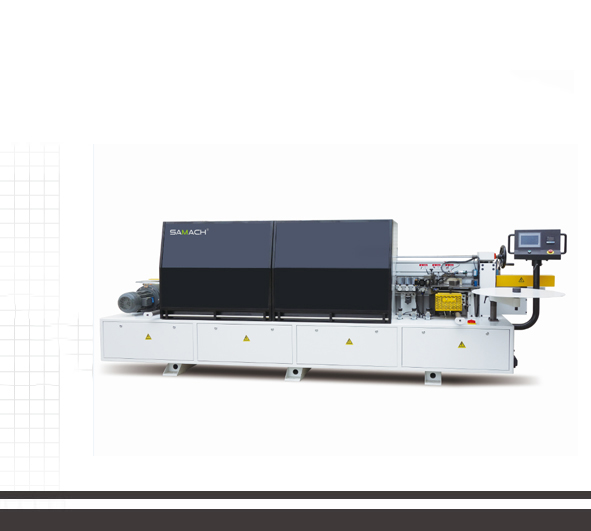 RFB560 Automatic Edge Banding Machine