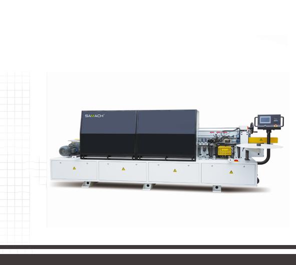 RFB560 Automatic Edge Banding Machine