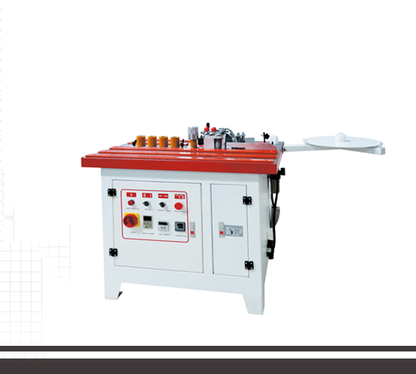 Curve-Linear Edge Banding Machine RFB350B