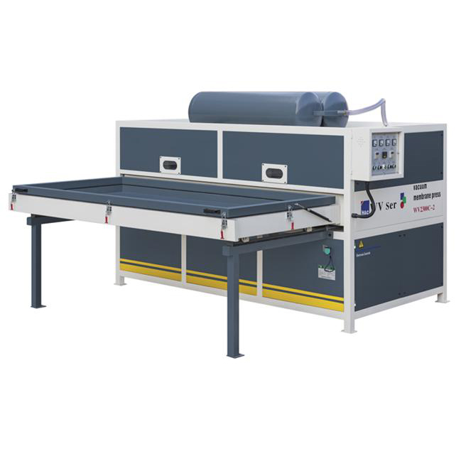 WV2300C-2 Vacuum Membrane Press