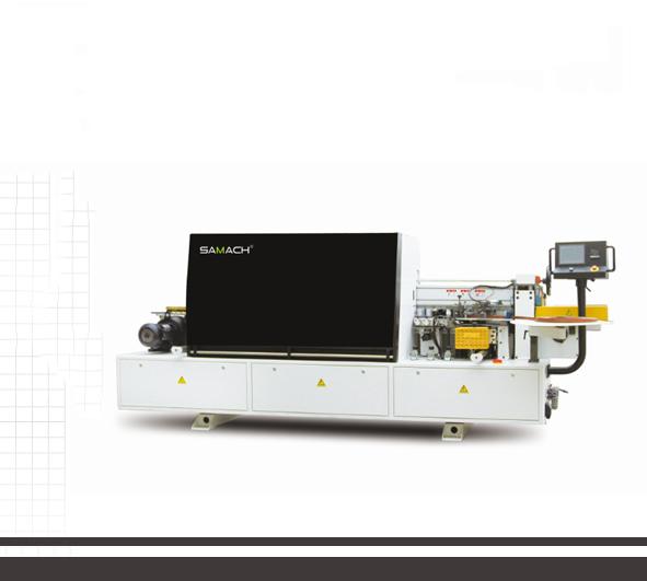 RFB460 máy dán cạnh tự động