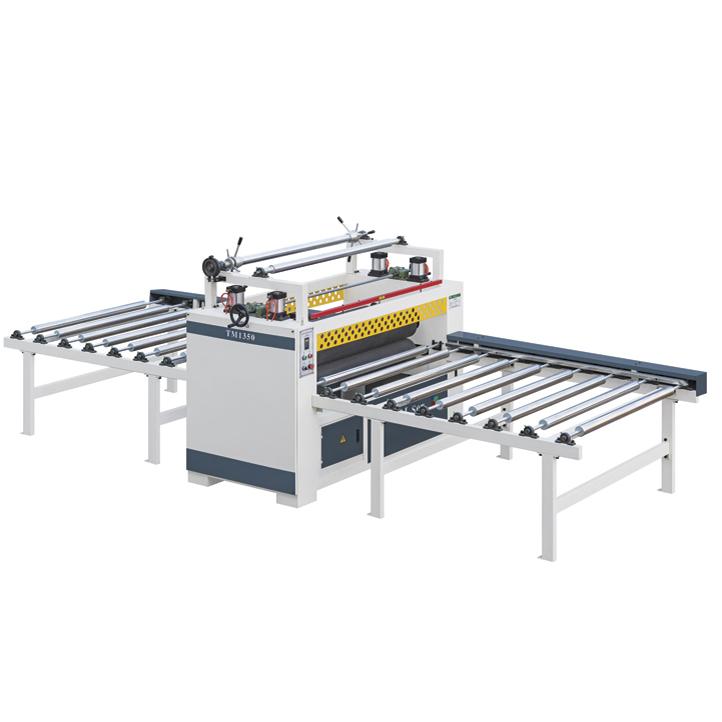 TM1350 Film Sticking Machine